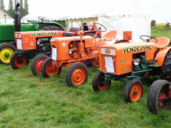 Expo foire Agricole de Saint nicolas d'aliermont 76 - 3