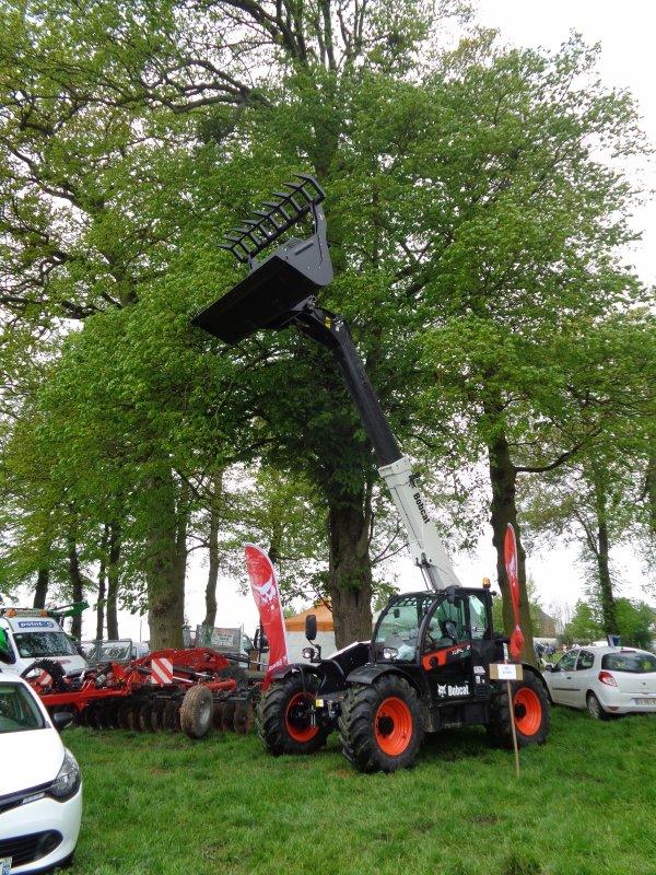 Expo foire Agricole de Saint nicolas d'aliermont 76 - 4