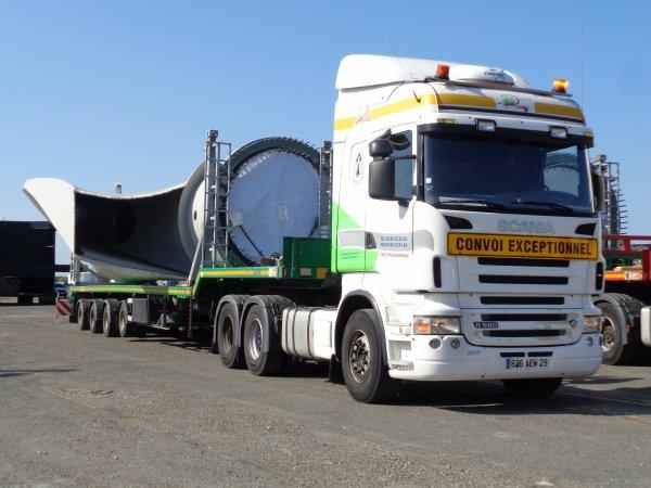 Transports Rosec+trans GB