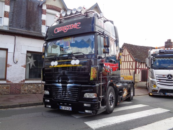 Expo camion Beaumont le roger 2017- 2