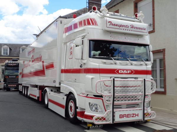 Expo camion Beaumont le roger 2017- 5