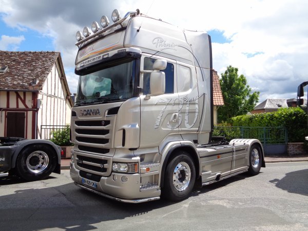 Expo camion Beaumont le roger 2017- 6