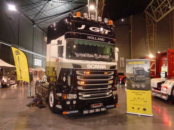 Expo Douai 2017 - 3eme partie