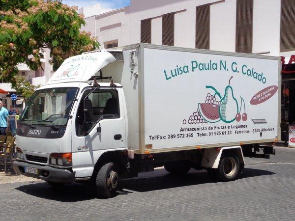 Sejour au portugal 3