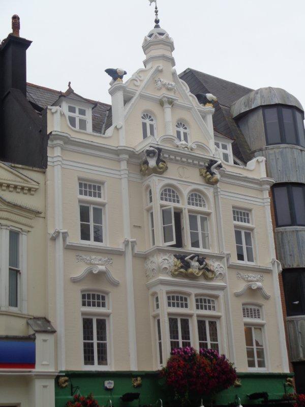 Brighton - Angleterre 1