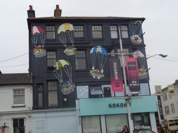 Brighton - Angleterre 2