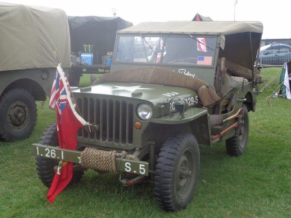 75 ans operation jubilee - dieppe 2