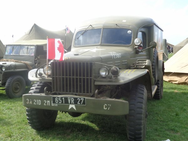 75 ans operation jubilee - dieppe 5