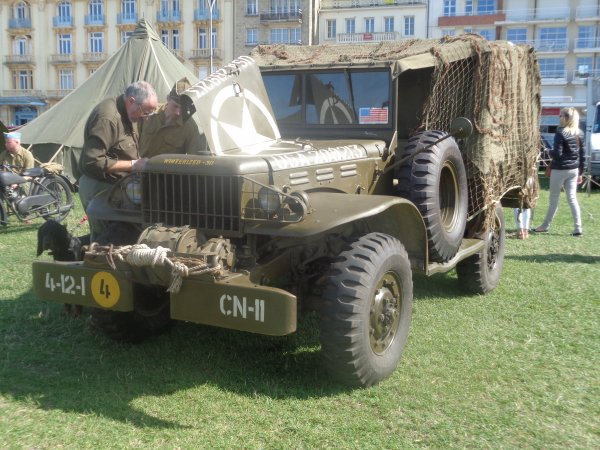 75 ans operation jubilee - dieppe 6