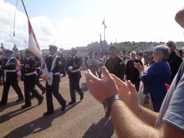 75 ans operation jubilee - dieppe 7