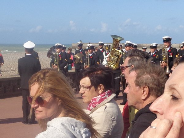 75 ans operation jubilee - dieppe 8