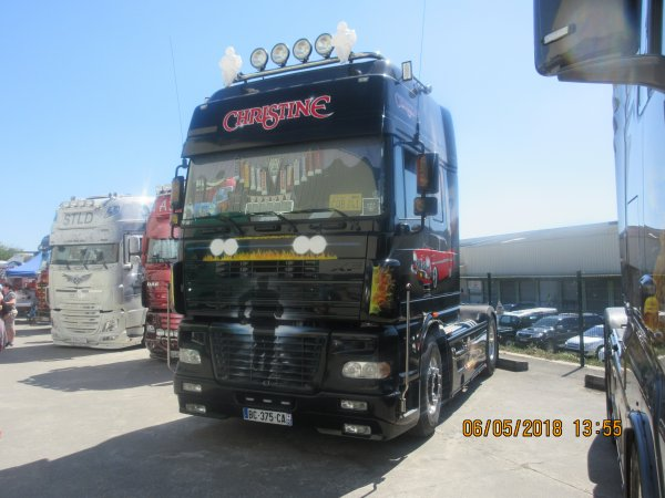 Expo camion Roye 2