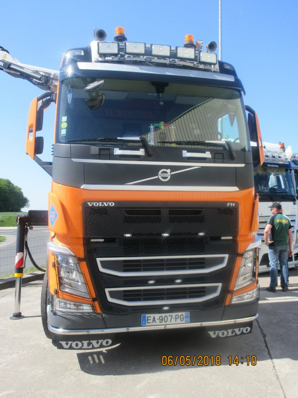 Expo camion Roye 4