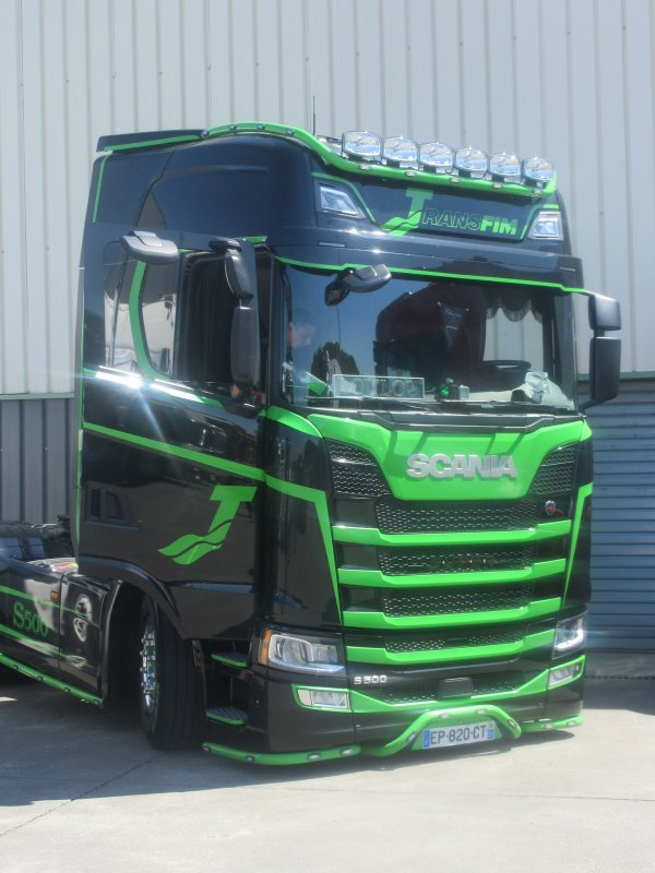 Expo camion Roye 5