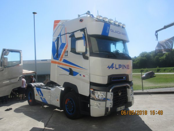 Expo camion Roye 6