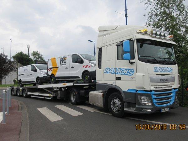 Fete du camion douai 2018.1