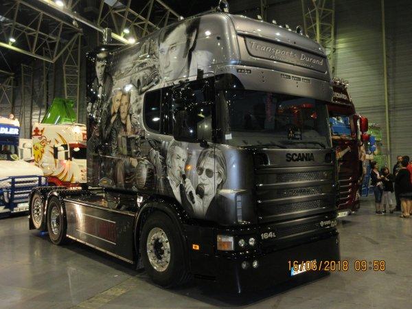 Fete du camion douai 2018.2