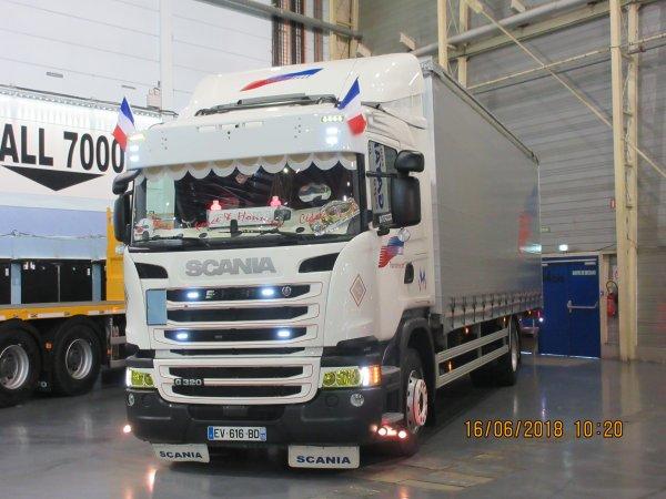 Fete du camion douai 2018.3