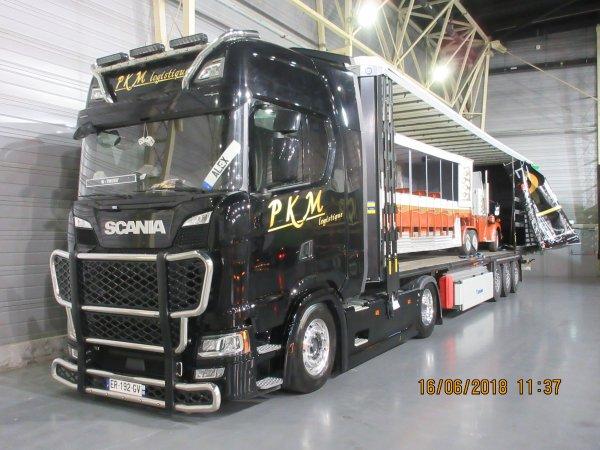 Fete du camion douai 2018.6
