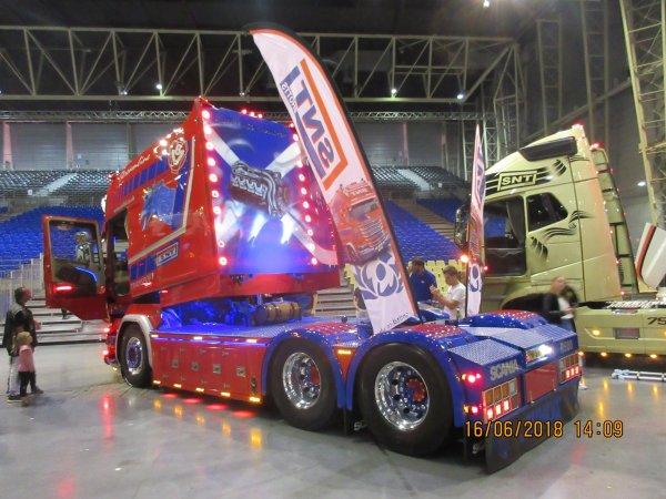 Fete du camion douai 2018.8