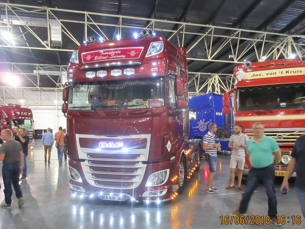 Fete du camion douai 2018.9