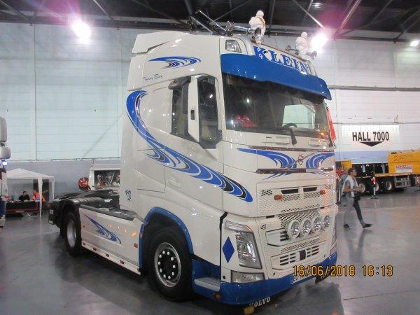Fete du camion douai 2018.10