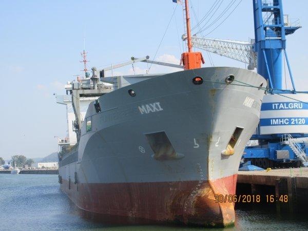 Port de dieppe