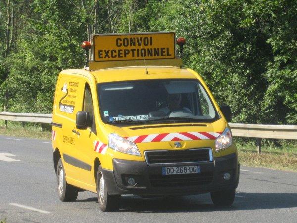 convoi Capelle