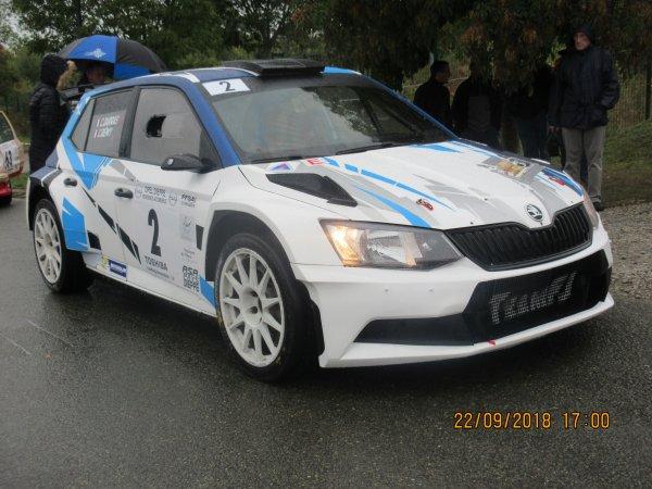 Rallye envermeu 2018.3