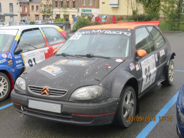 Rallye envermeu 2018.5