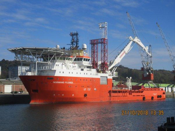 Port de dieppe 2
