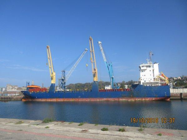 Port de dieppe 3