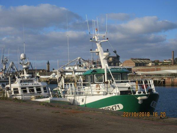 Port de dieppe 4