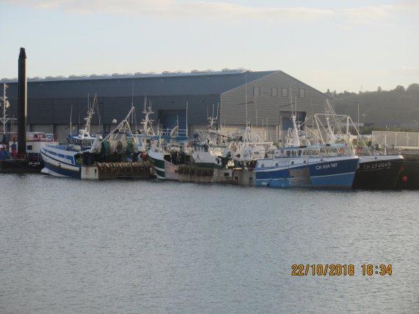 Port de dieppe 5
