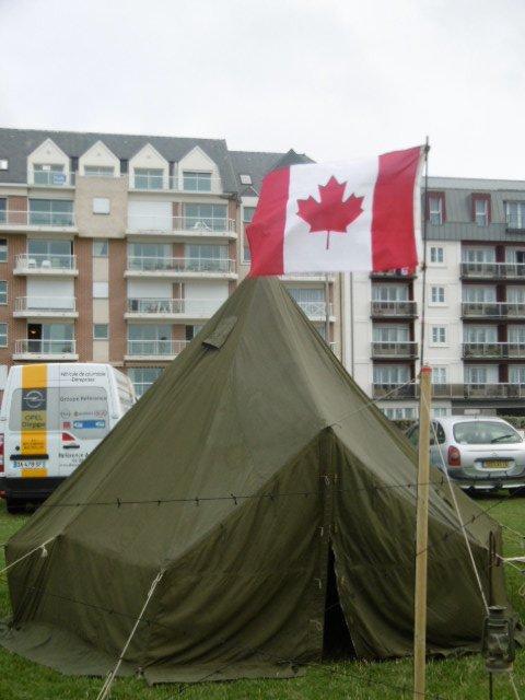Camps militaire  - dieppe 2019.2