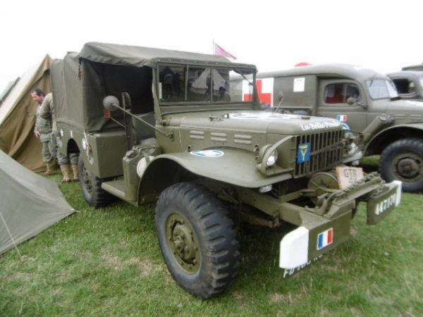 Camps militaire  - dieppe 2019.3