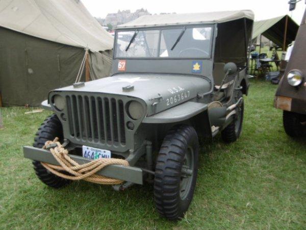 Camps militaire  - dieppe 2019.4