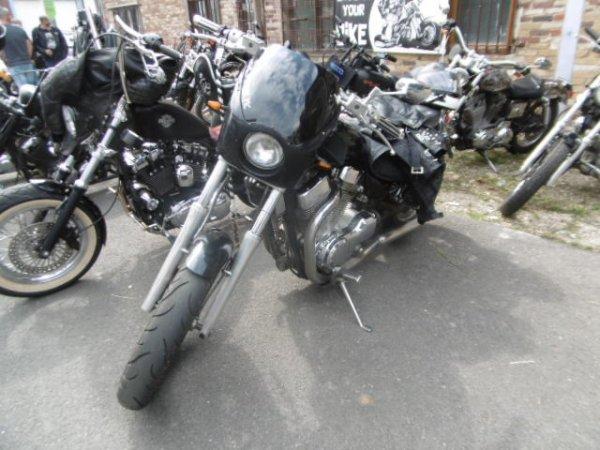 pour les fans de motos