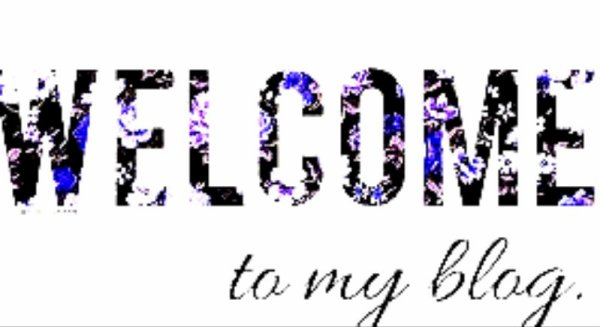 ❤welcome❤