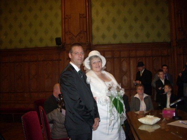 le mariage de mon ami d'enfance