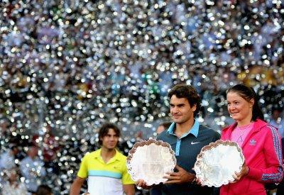 Classement ATP et WTA au 02/05/11