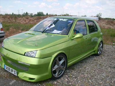 CLIO VERTE