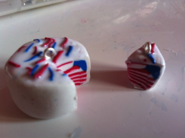 Tuto gâteau américain !!