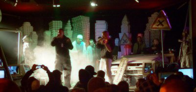 Concert molodoi 2008