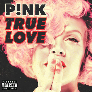 The Truth About Love  / Pink Ft. Lily Allen - True love (2013)