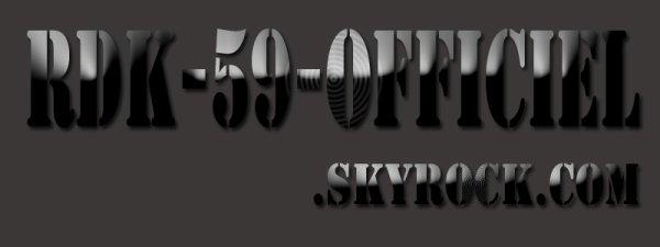 RDK-59-OFFICIEL.SKYROCK.COM
