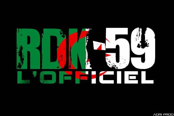 Rdk-59 L'Officiel