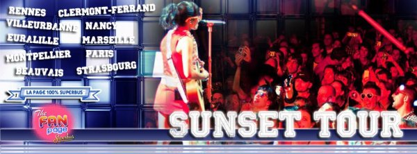 Sunset (2012) <3