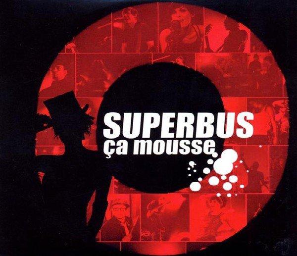 Suerbus en live a Paris (2008) <3