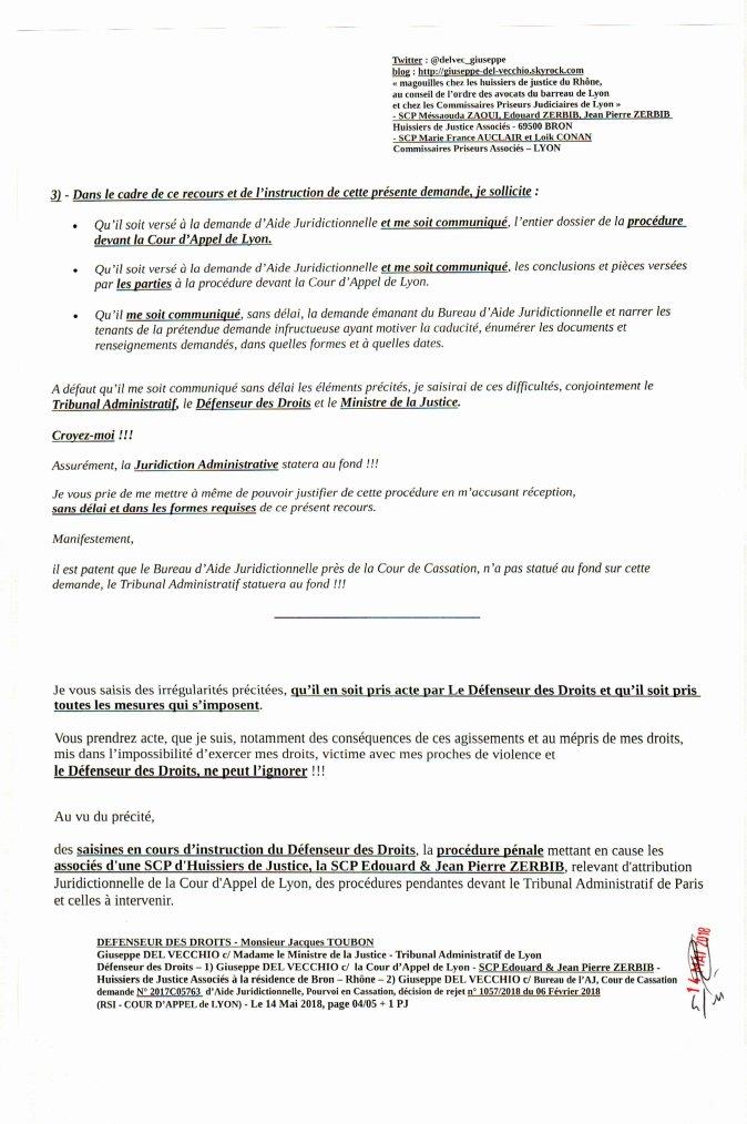 Blog de giuseppe del vecchio page 15 blog de giuseppe - Cour de cassation bureau d aide juridictionnelle ...